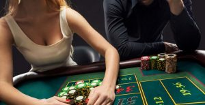 Men vs Women in Gambling