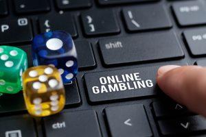 Illegal Online Casino