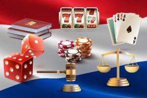 Gambling Regulations in Dutch