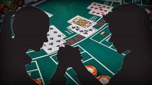 Women Vs Men as Better Gamblers